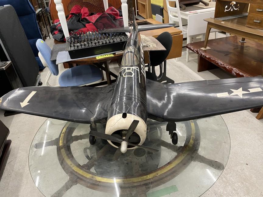 ジャンボ模型